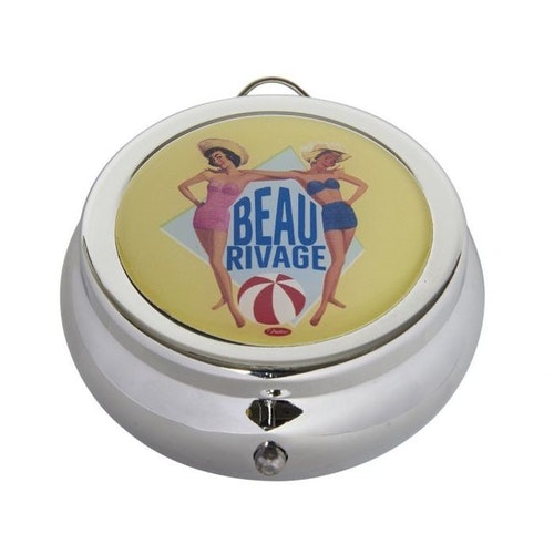 """Fickaskkopp """"Beau rivage"""""""
