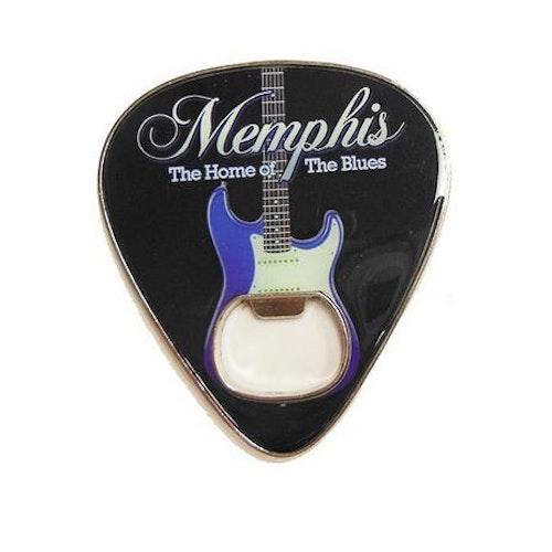 "Kapsylöppnare Plektrum ""Memphis"""