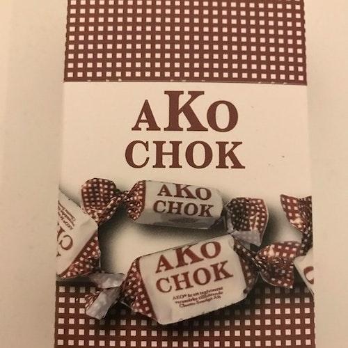 AKO Choklad