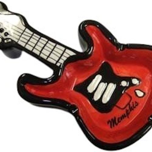 Askfat Gitarr Memphis