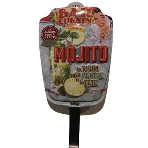 """Krok i plåt """"Mojito"""""""
