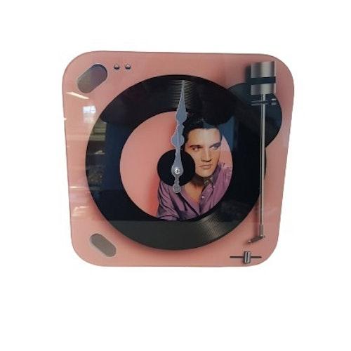 """Klocka i glas """"Elvis"""""""