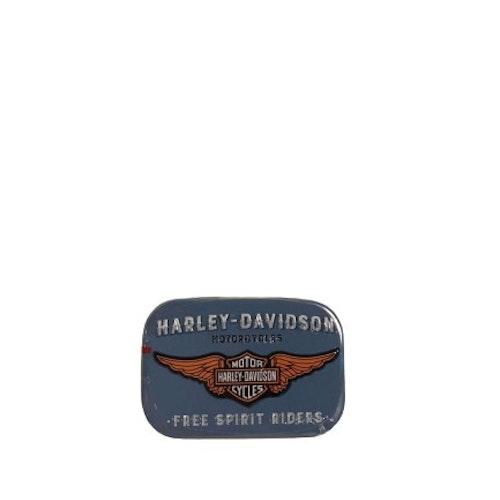 """Mintpastiller """"Harley Davidson"""""""