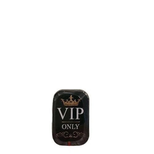 """Mintpastiller """"VIP Only"""""""