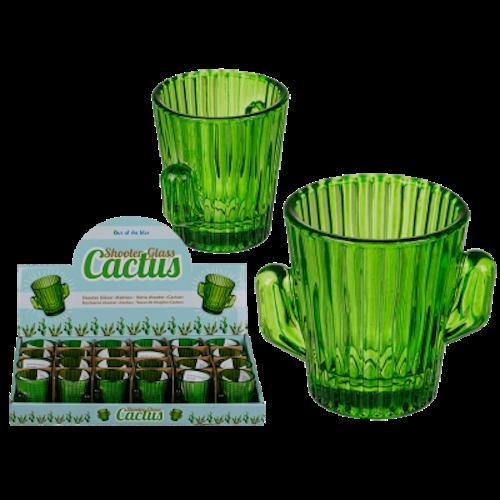 "Shotglas ""Kaktus"""