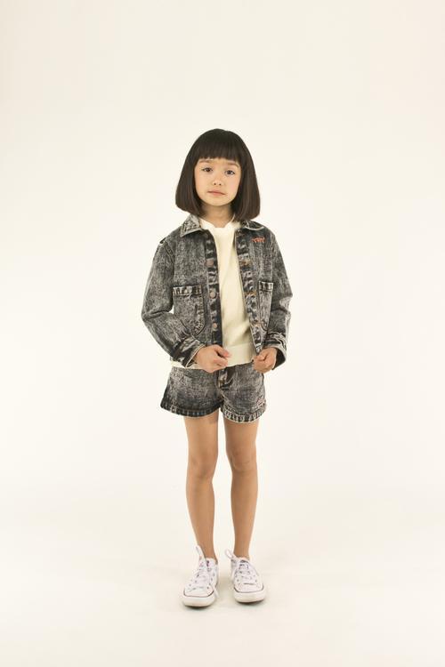 Tinycottons - Denim Jacket
