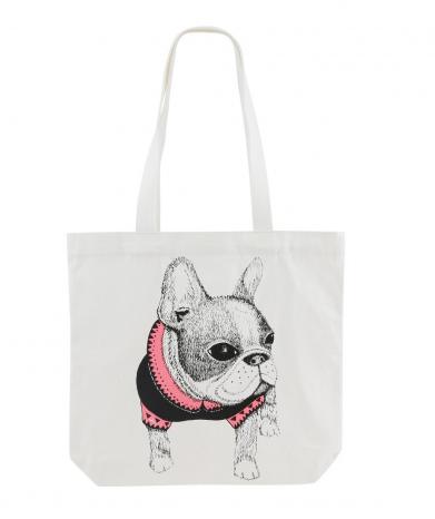 Soft Gallery - Sack Bag Inkadog