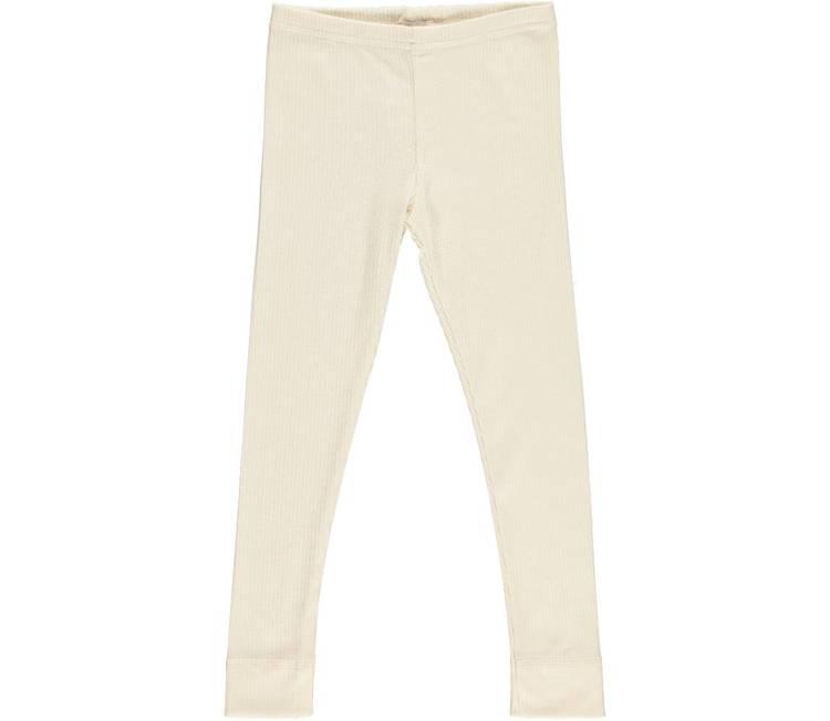 MarMar Copenhagen - Leggings Off-White