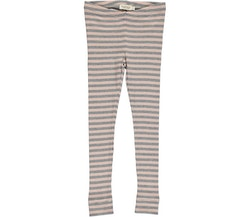 MarMar Copenhagen - Plain Leggings Rose/GM