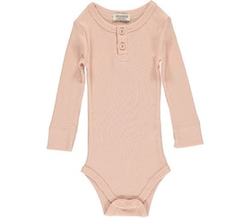 MarMar Copenhagen - Body LS  Rose