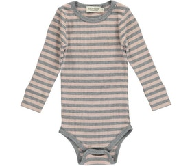 MarMar Copenhagen - Plain Body LS  Rose/GM