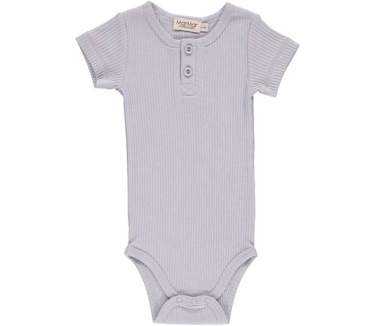 MarMar Copenhagen - Body SS  Pale Blue