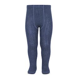 CÓNDOR - Wide Rib Basic Tights Jean