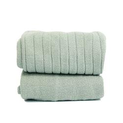 CÓNDOR - Wide Rib Basic Tights Dry Green