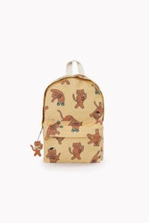 Tinycottons - Cats Backpack sand/brown