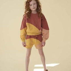 Soft Gallery - Drew Sweatshirt Scenery Girl