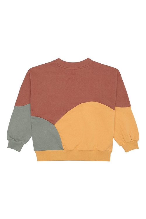 Soft Gallery - Drew Sweatshirt Scenery Boy