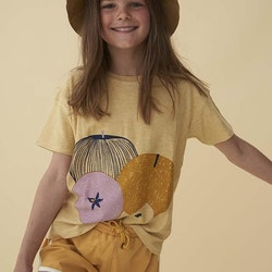 Soft Gallery - Dharma T-shirt Jojoba Fruits