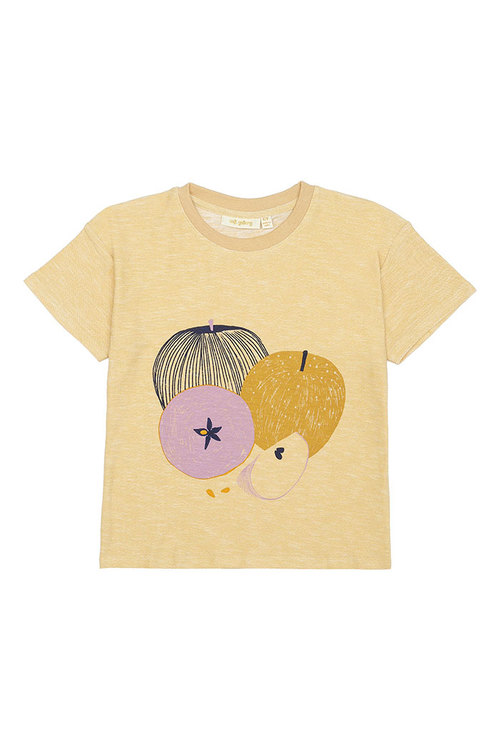 Soft Gallery - Dharma T-shirt Jojoba Fruits