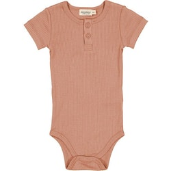 MarMar Copenhagen - Body SS  Modal Rose Brown