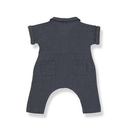 1+in the family CARLOTA Jumpsuit Anthracite