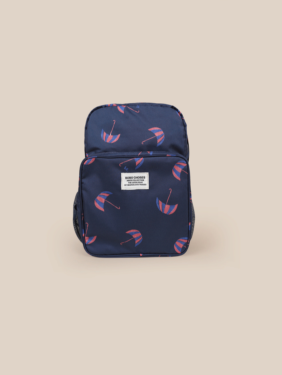 BoBo Choses Umbrellas All Over Backpack