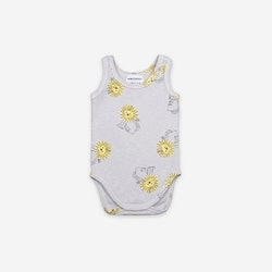 Bobo Choses Pet A Lion Sleeveless Body