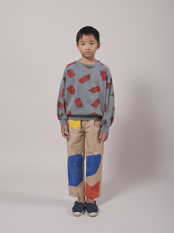 Bobo Choses Landscape Chino Pants