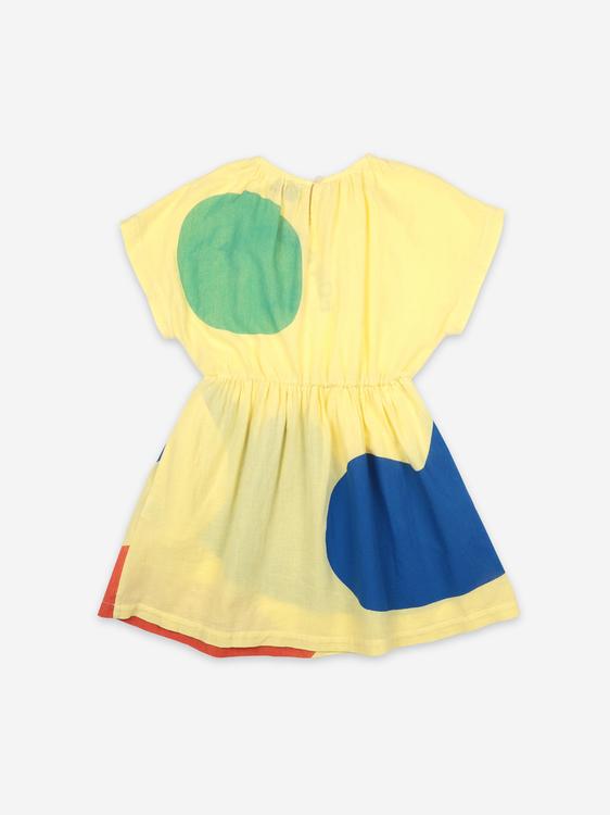 Bobo Choses Landscape Woven Dress
