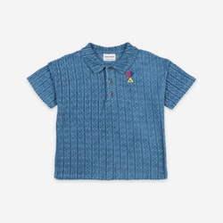 BoBo Choses BC Embroidery Polo