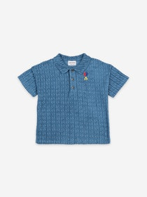 BoBo Choses BC Embroidery Polo