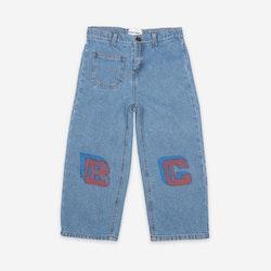 Bobo Choses BC Squared Denim Pants
