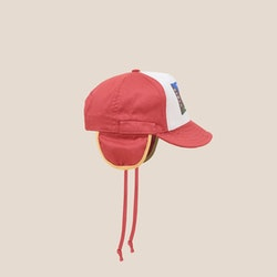 Bobo Choses Flag Patch Cap