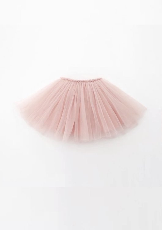 Dolly By Le Petit Tom Little Tutu Kjol  Pink