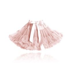Dolly By Le Petit Tom Dorothy In The Land Of Dolls Pettiskirt Kjol Ballet Pink