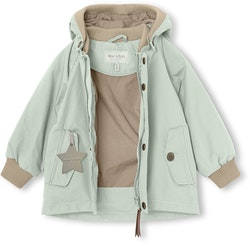 Mini A Ture Wally Jacket Mini A Ture Blue