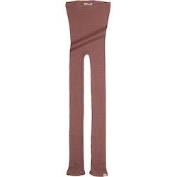 Minimalisma Bieber Classic Leggings Antique Red
