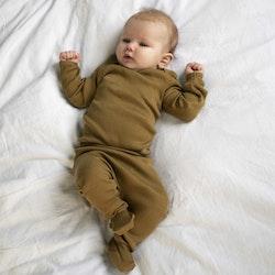 Minimalisma Bono Classic Ls Body Golden Leaf