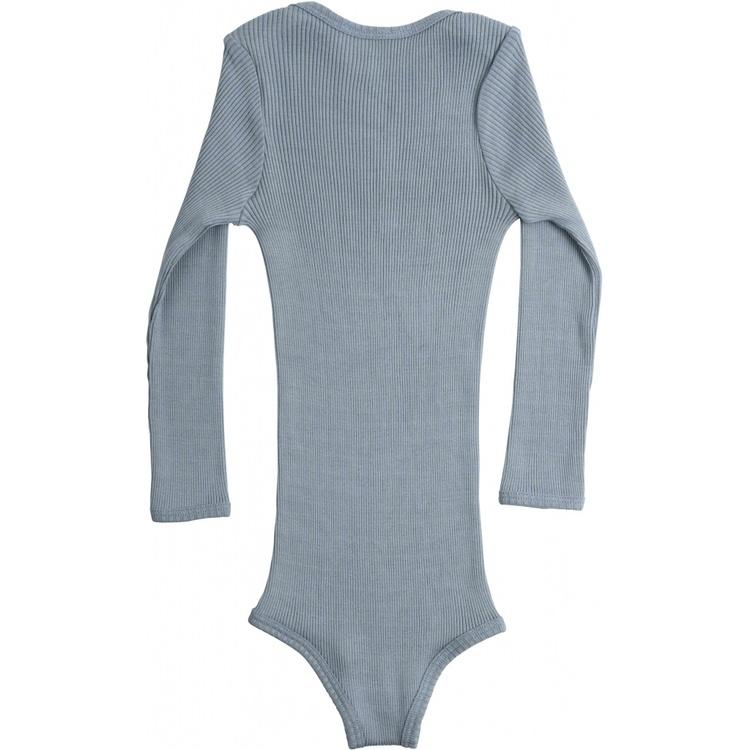 Minimalisma Bono Classic Ls Body Clear Blue