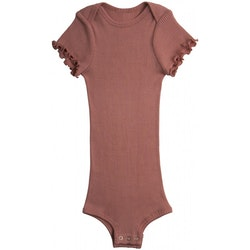 Minimalisma Bingo Classic SS Body Antique Red