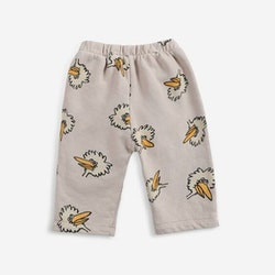 Bobo Choses Birdie all over jogging pants rainy day