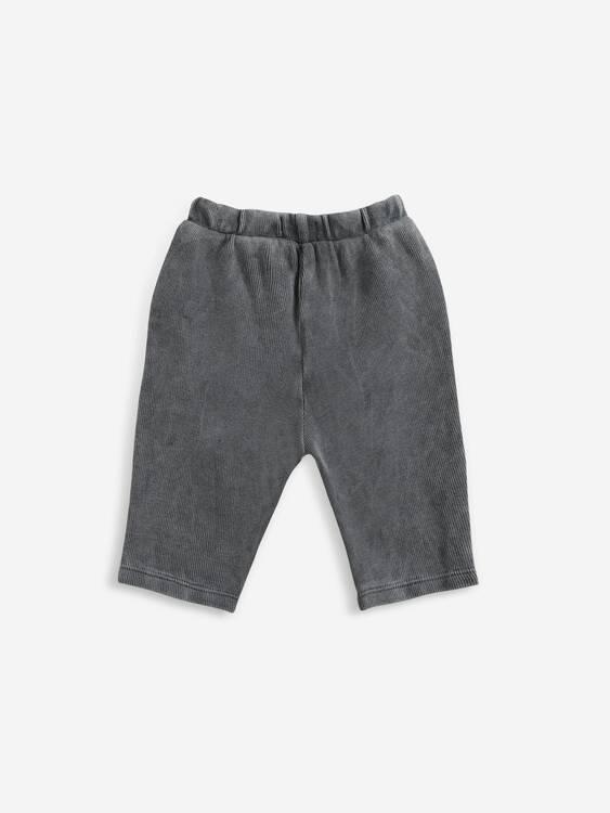Bobo Choses Geometric jogging pants december sky