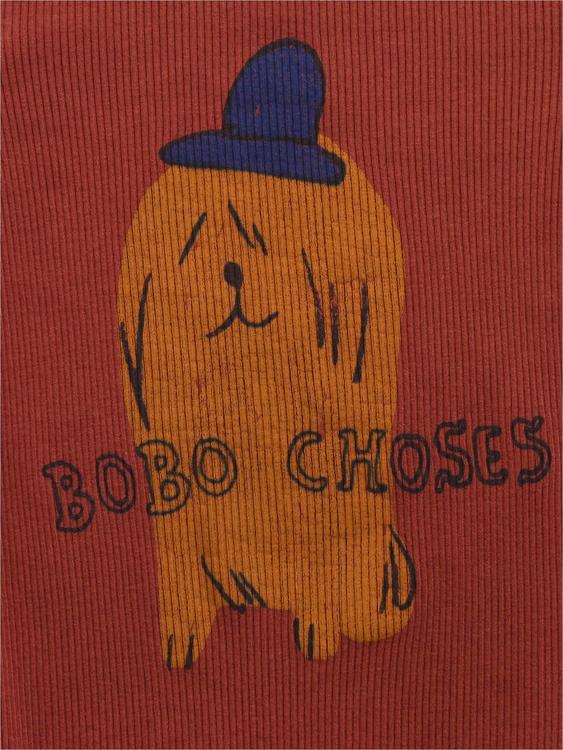 Bobo Choses Dog in the hat body tandoori spice