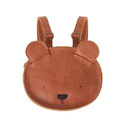 Donsje Amsterdam Kapi Classic Backpack Bear