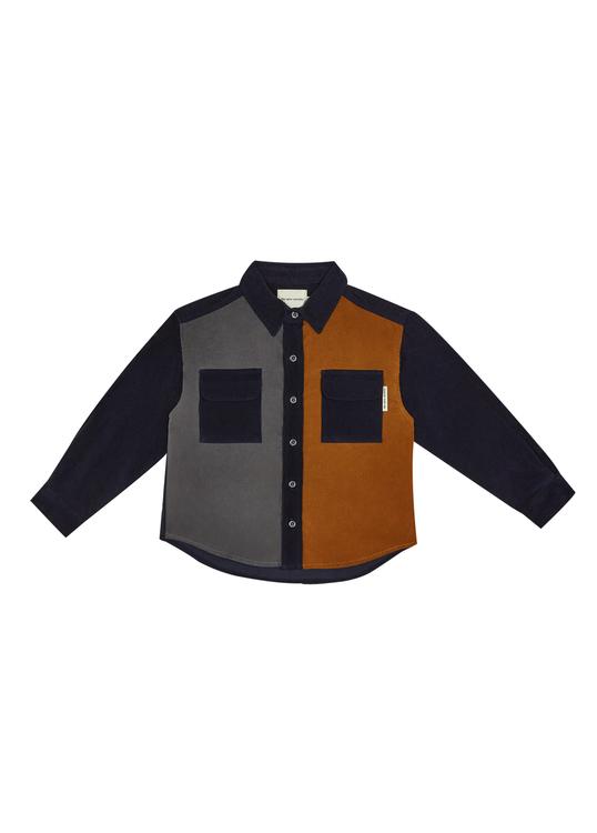 The New Society Lois Shirt
