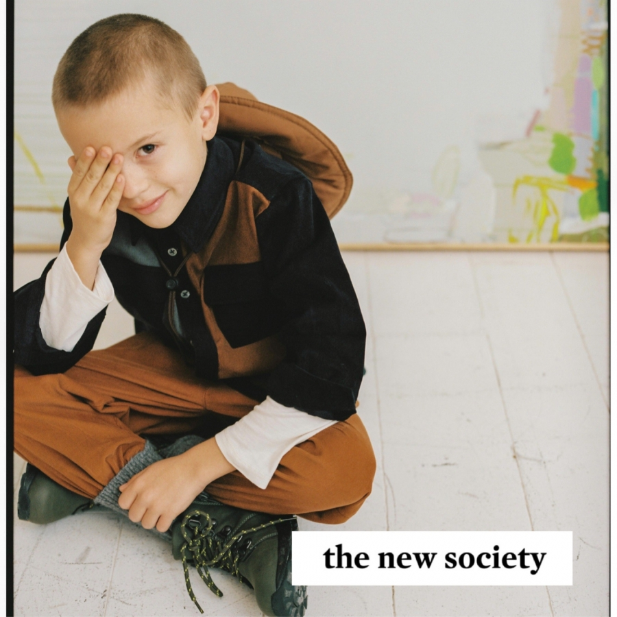 The New Societycta image