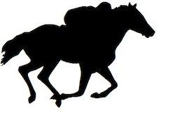 Dekor till hästtransport - Jockey