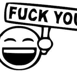 Dekal - Fuck You
