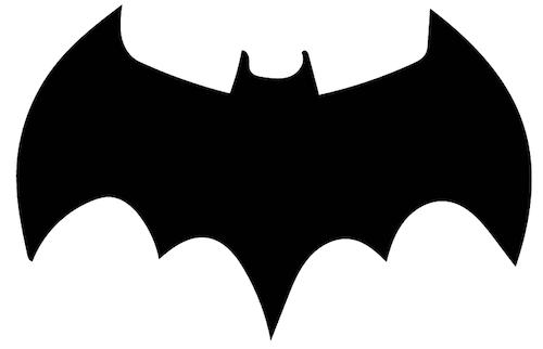 Väggdekor - Batman