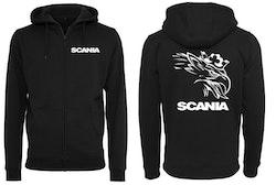 Scania Gripen special | Hood